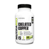 Nutrabio Chelated Copper Bottle