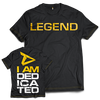 Dedicated Legend Tee