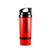 USP Labs 3-in-1 Multi Storage Shaker Bottle Front