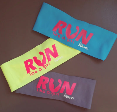 Her Suppz Girls Run Bondiband