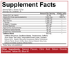 5150 Supplement Facts