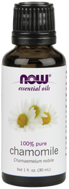 NOW chamomile Oil