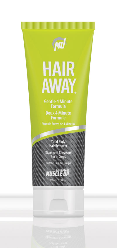 Pro Tan Hair Away (8 oz)