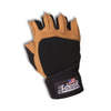 "Schiek MODEL 425 ""POWER"" LIFTING GLOVES W/ WRIST SUPPORTS"