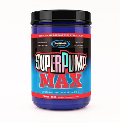 superpump bottle