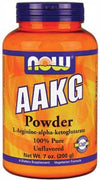NOW AAKG Powder (7oz)