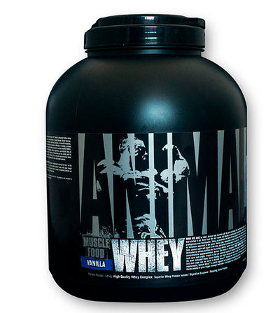 Animal Whey Protein 5 Lbs by Universal