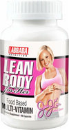Jamie Eason Lean Body for Her Multi Vitamin (60 Caps)