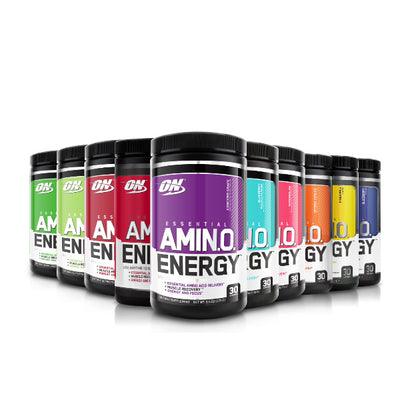Amino Energy Collection