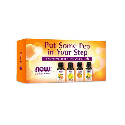Now Oils Uplifting Kit