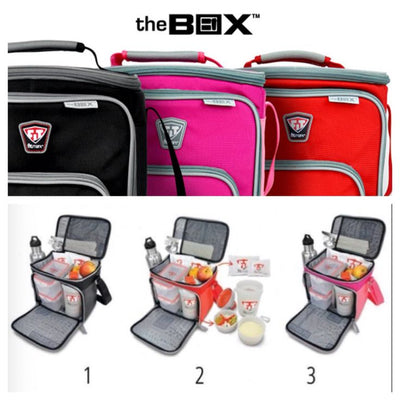 Fitmark The Meal Management Box