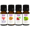 NOW Love At First Scent Romantic Essential Oils Kit