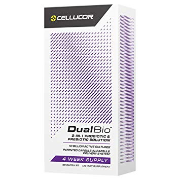 Cellucor DualBio Box