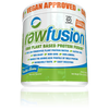 Raw Fusion Bottle Front