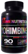 Buy Prime Nutrition Yohimbine