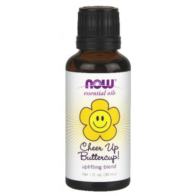 NOW Cheer Up Buttercup! Oil Blend
