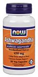NOW Ashwagandha (90 vcaps)
