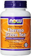 NOW Thermo Green Tea (90vcaps)