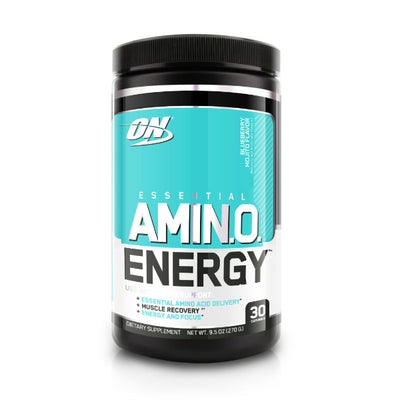 Amino Energy Blueberry Mojito 30 servings