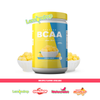 Spartan BCAA Bottle Front