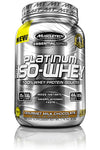 Muscletech Essential Platinum 100% Iso-Whey