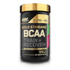 Optimum Gold Standard BCAA Bottle