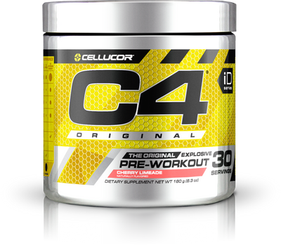 Cellucor C4 Original V2