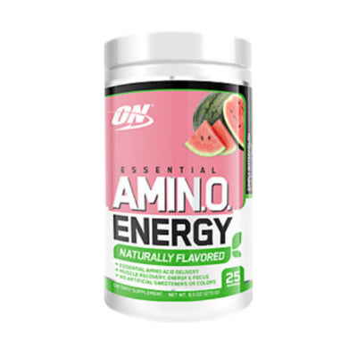 Naturally Flavored Amino Energy - Watermelon