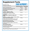 All Day You May Supplement Facts