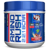 Amino Rush Bottle Front