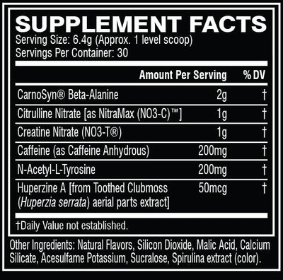 Cellucor C4 Extreme Energy (30 Servings)