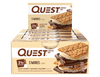 Quest Protein Bar (12 Bars)
