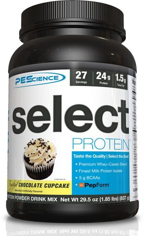 PES Select Protein