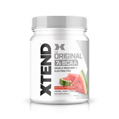 Scivation Xtend (The Original 7g BCAA)