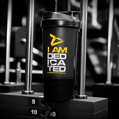 Dedicated Shaker Weights