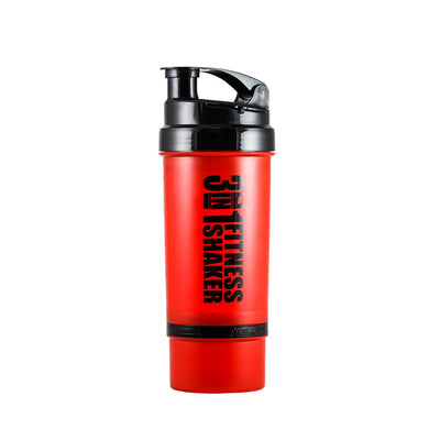 USP Labs 3-in-1 Multi Storage Shaker Bottle Back