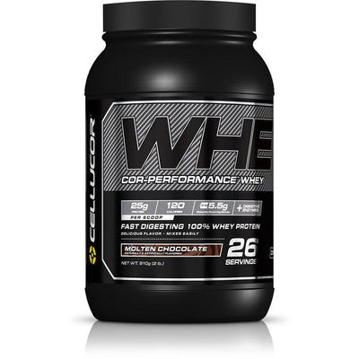 Cor Whey Protein Cellucor 2 Lbs