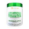 Superhuman Greens Anabolic Apple