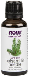 NOW Balsam Fir Oil