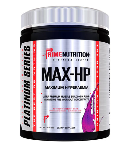 Max-HP by Prime Nutrition