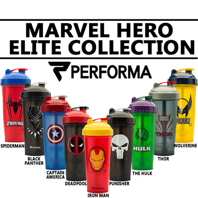 Marvel Hero Elite
