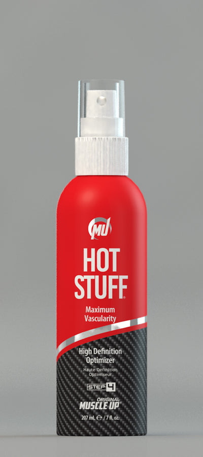 Pro Tan Hot Stuff (4 oz)