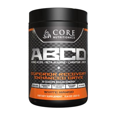 Core Nutritionals ABCD White mango