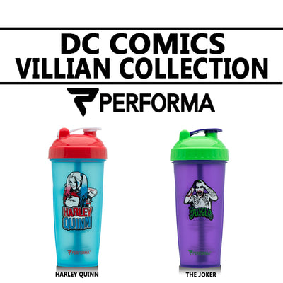 DC Comics Villian