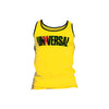 Univeral Yellow Tank