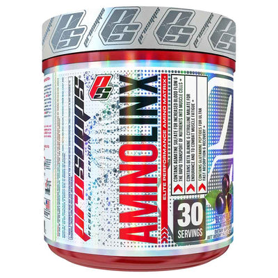Aminolinx Berry Blast 30 Servings Pro Supps