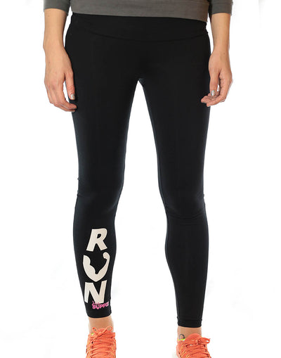 Her Suppz Run Sport Tights