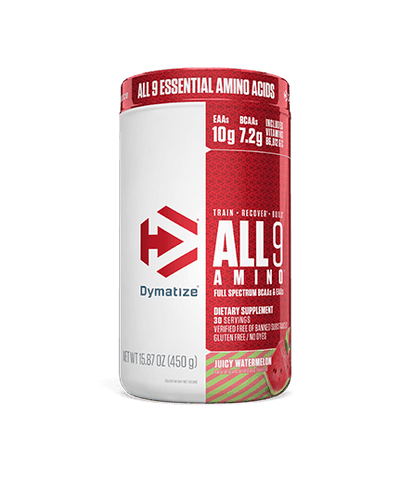 Dymatize All 9 Amino Juicy Watermelon
