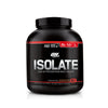 optimum isolate protein chocolate 5 lbs