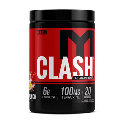 MTS Clash V2 Bottle